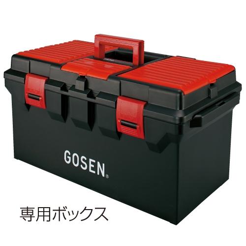 GOSEN(GOSEN)ofisharusutoringa AM200羽毛球专用的手动线机器/关税及贸易总协定张力机/线机器