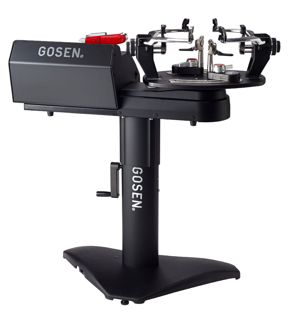 "GOSEN (GOSEN) ""official stringer GM10EX"" string machine"