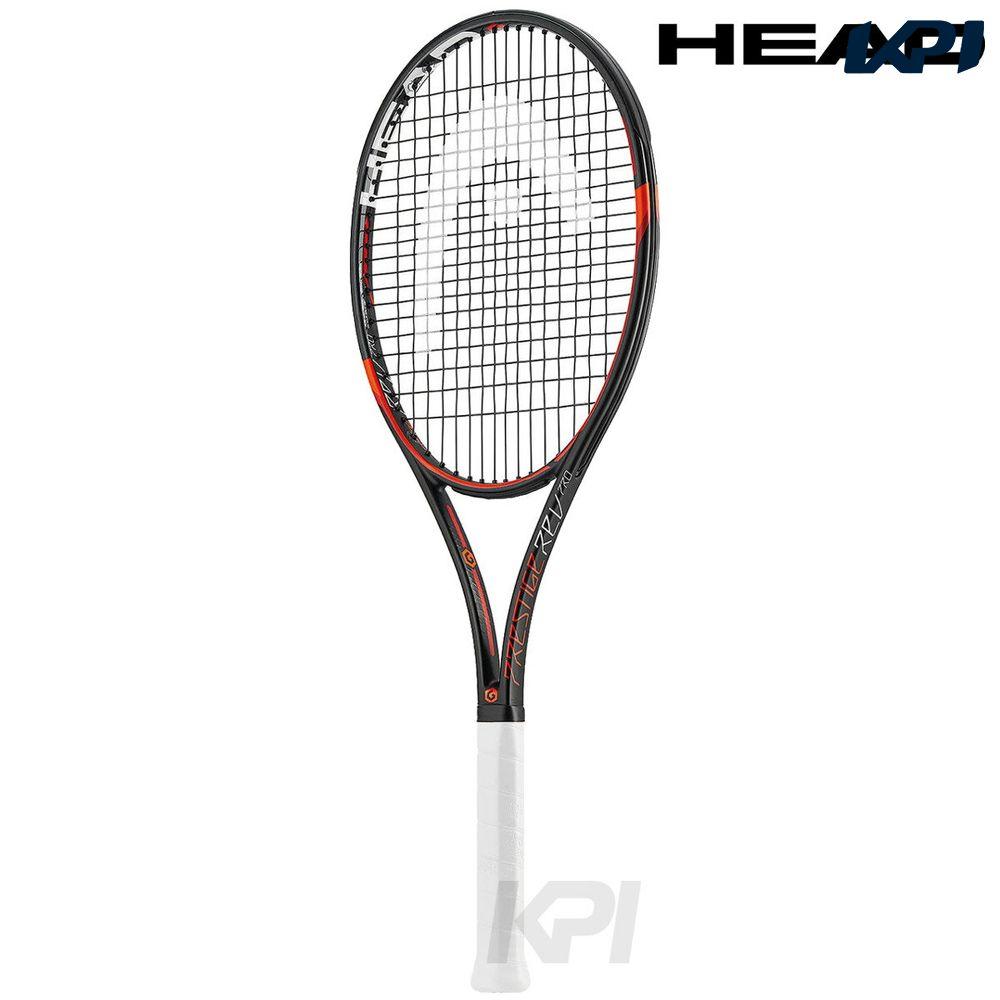 【10%OFFクーポン対象】HEAD(ヘッド)「Graphene XT PRESTIGE REV PRO(プレステージ・レフ・プロ) 230426」硬式テニスラケット(スマートテニスセンサー対応)【KPI】