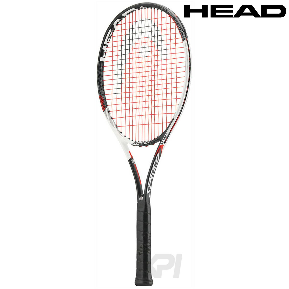 『10%OFFクーポン対象』HEAD(ヘッド)「GRAPHENE TOUCH SPEED PRO(グラフィンタッチ スピード プロ) 231807」硬式テニスラケット ヘッドテニスセンサー対応