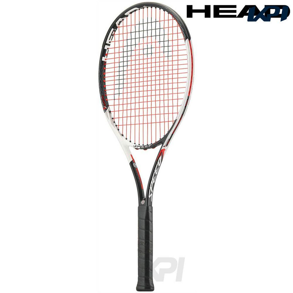 『10%OFFクーポン対象』HEAD(ヘッド)「GRAPHENE TOUCH SPEED ADAPTIVE(グラフィンタッチ スピード アダプティブ) 231827」硬式テニスラケット ヘッドテニスセンサー対応