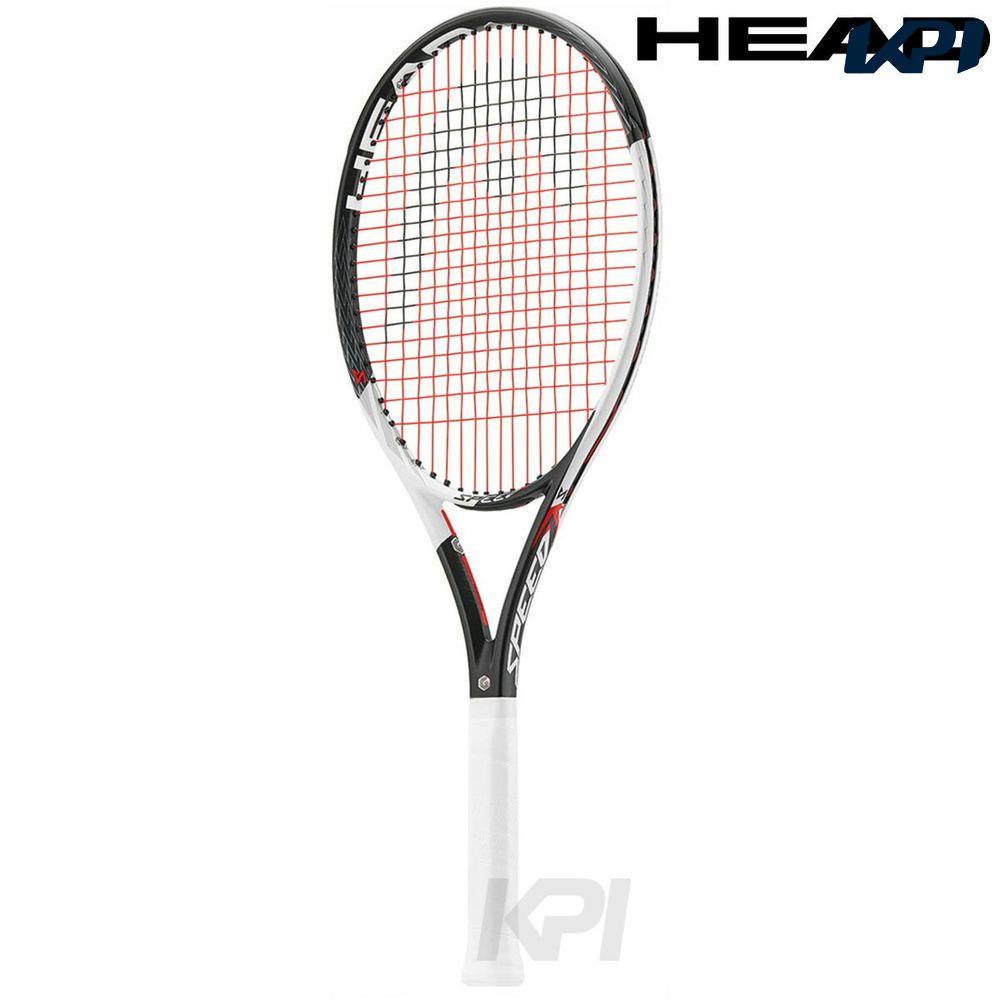『10%OFFクーポン対象』HEAD(ヘッド)「GRAPHENE TOUCH SPEED S(グラフィンタッチ スピード S) 231837」硬式テニスラケット ヘッドテニスセンサー対応