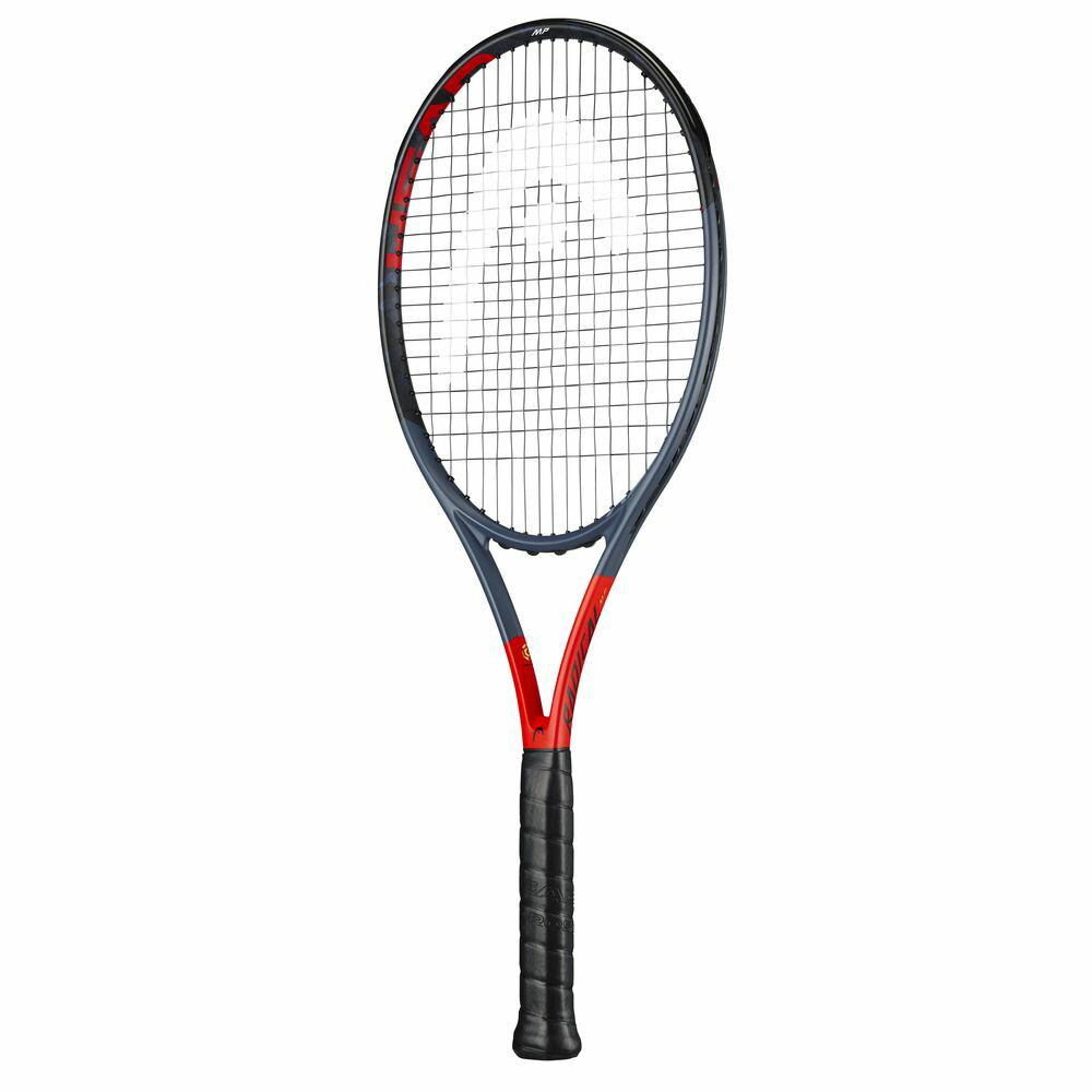 【10000円以上で1000円引クーポン対象】ヘッド HEAD テニス硬式テニスラケット RADICAL MP (ラジカル エムピー) 233919