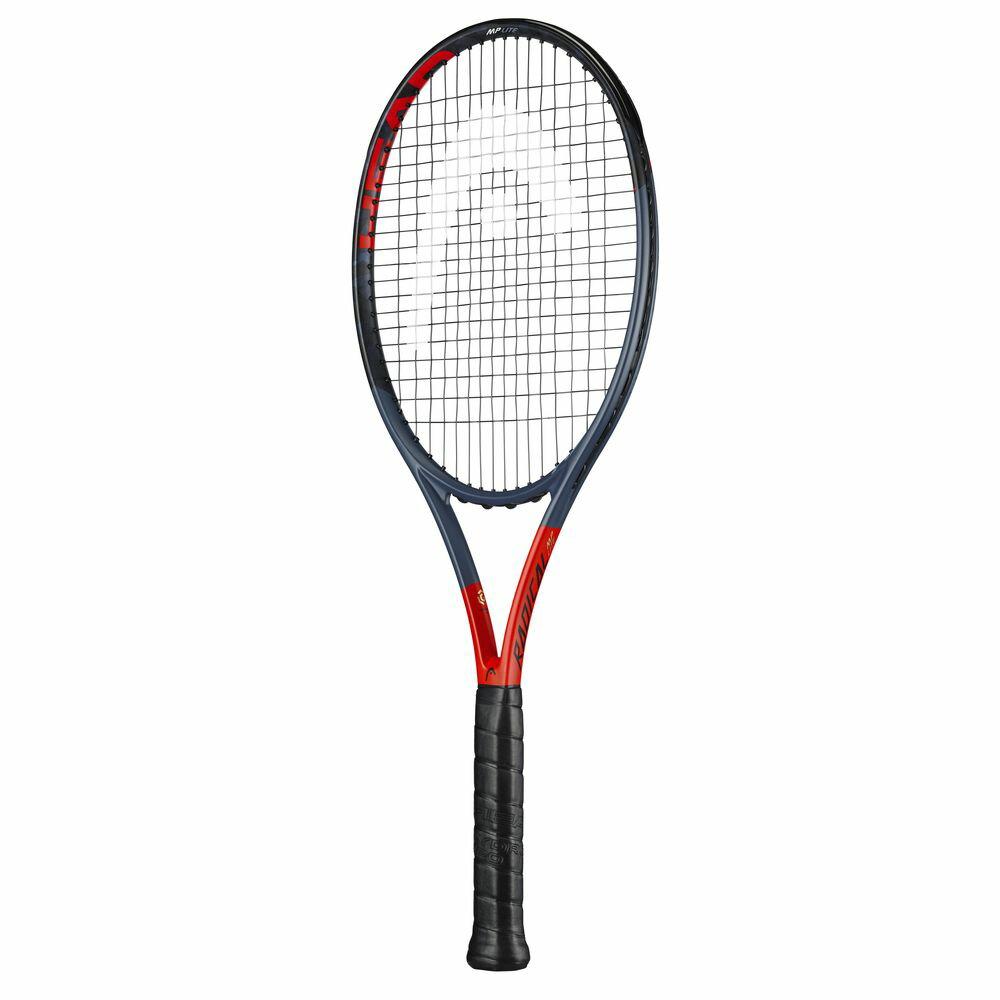 【10000円以上で1000円引クーポン対象】ヘッド HEAD テニス硬式テニスラケット RADICAL MP LITE (ラジカル エムピー ライト) 233929