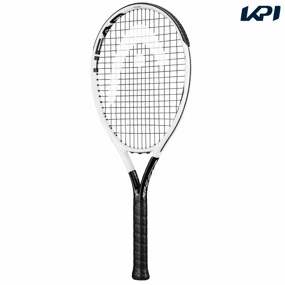 【全品10%OFFクーポン対象】ヘッド HEAD テニス 硬式テニスラケット Graphene 360+ Speed PWR グラフィン360+ スピード パワー 234050