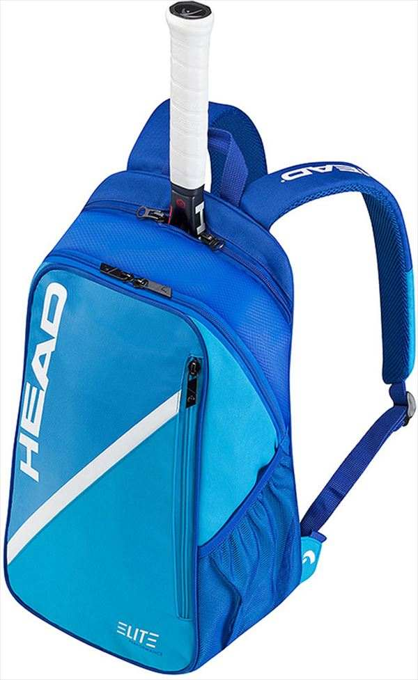 """2017 new products"" HEAD (head) [ELITE BACKPACK 283397] tennis bag"