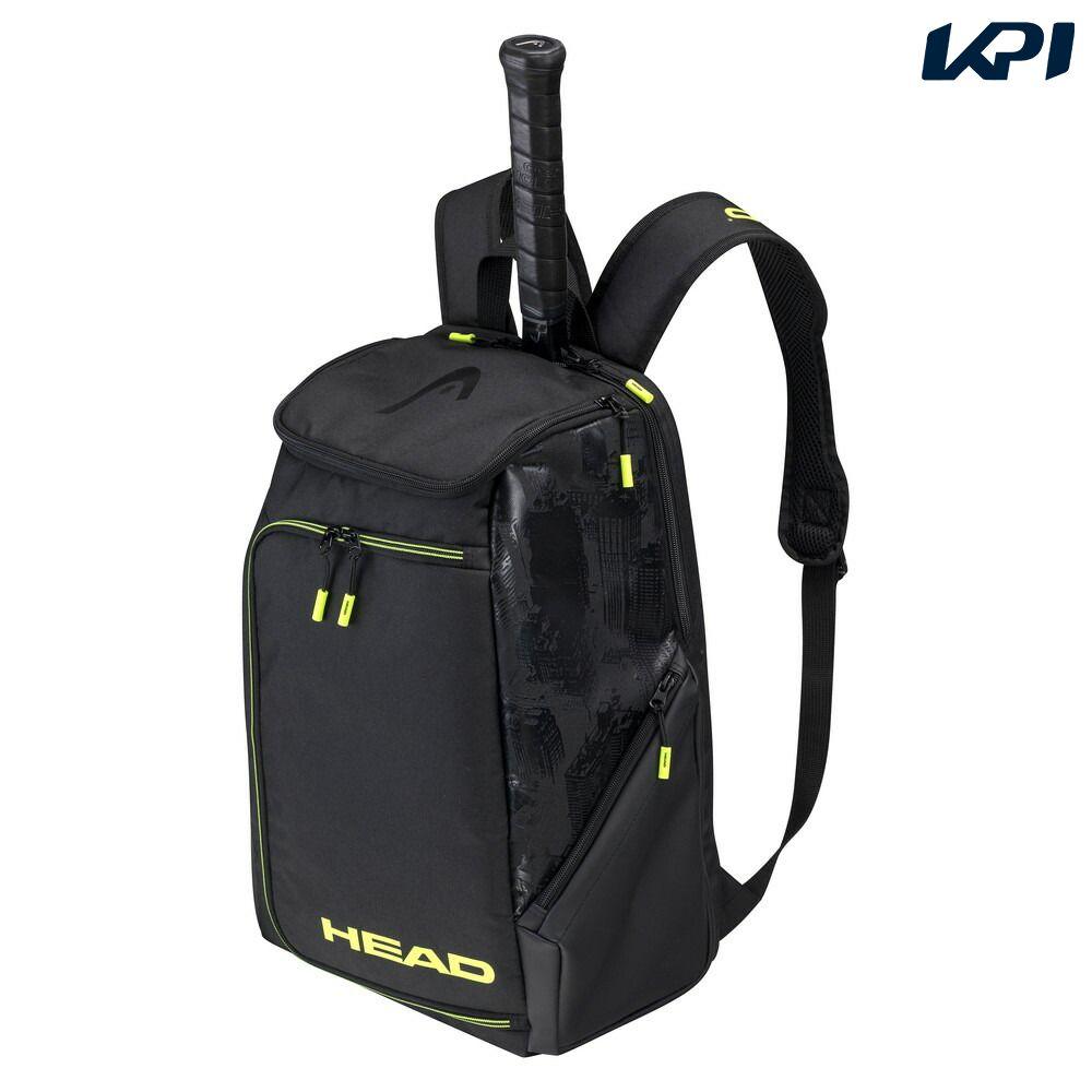 全品10%OFFクーポン ~9 12 ヘッド HEAD 超定番 テニスバッグ ケース エクストリーム 特価 バックパック ナイト Extreme 284141 Nite Backpack