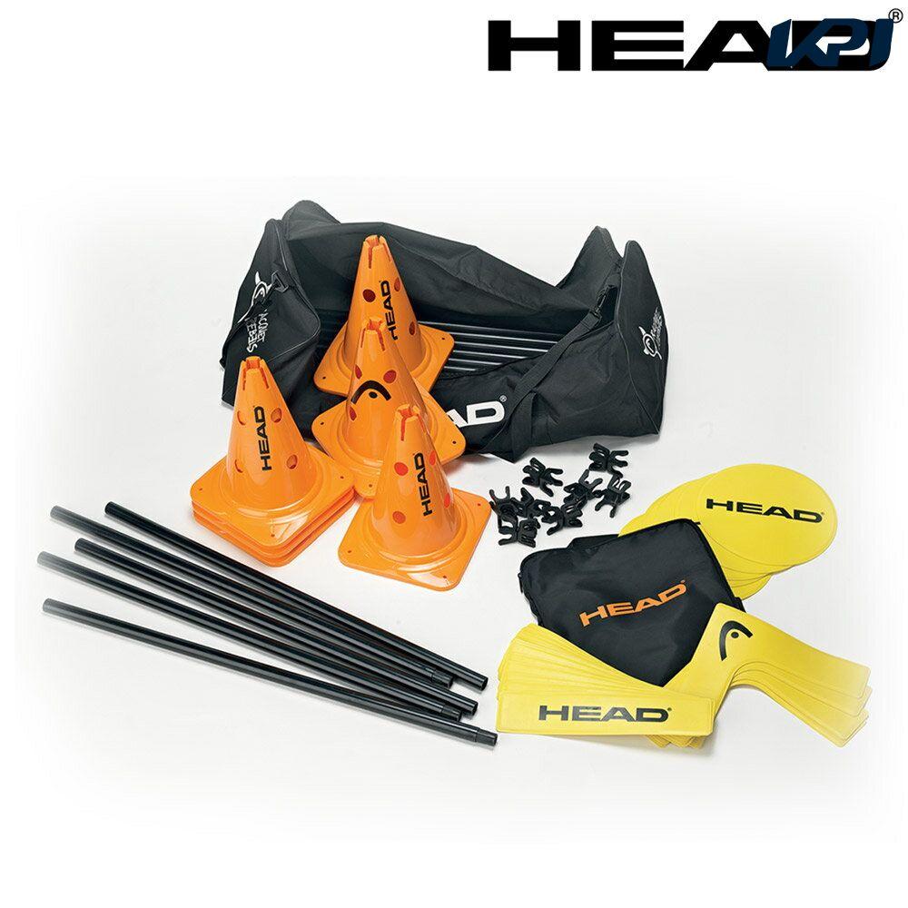 ヘッド HEAD テニスコート用品 COACHING PACK(コーチング・パック) 287241