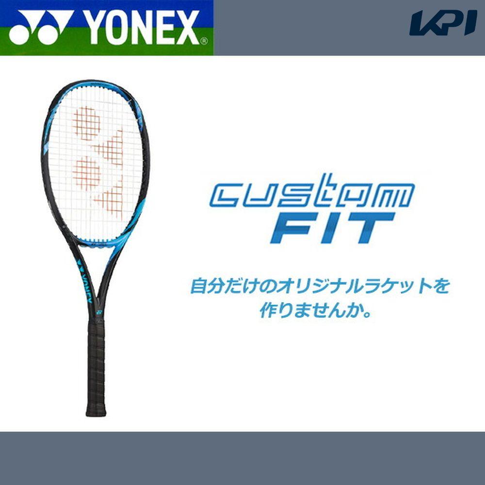 Vコア 「カスタムフィット対応(オウンネーム不可)」 YONEX 硬式テニスラケット VCORE 100 100 18VC100 「KPIテニスベストセレクション」 ヨネックス