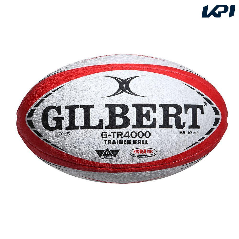全品10%OFFクーポン~9 26 ギルバート GILBERT ラグビーボール 定番キャンバス GB9172 RED 5号 希少 G-TR4000