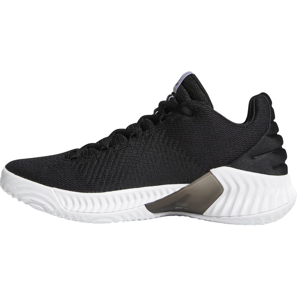 ... netherlands adidas adidas basketball shoes men pro bounce 2018 low 2018  low ah2673 3d385 f610a 6f2b9bc51