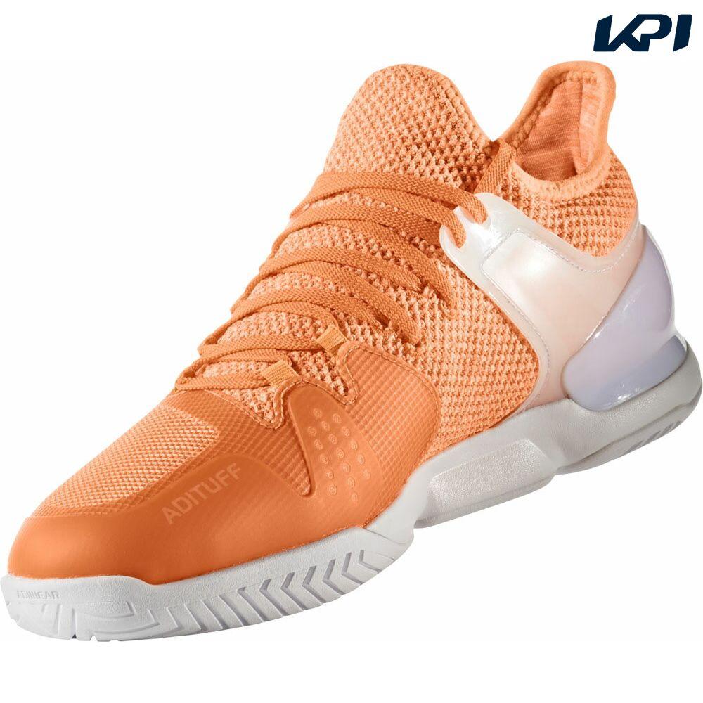 【1000円クーポン対象】「2017新製品」adidas(アディダス)[71 ADIZERO UBERSONIC 2 BA7825]テニスシューズ