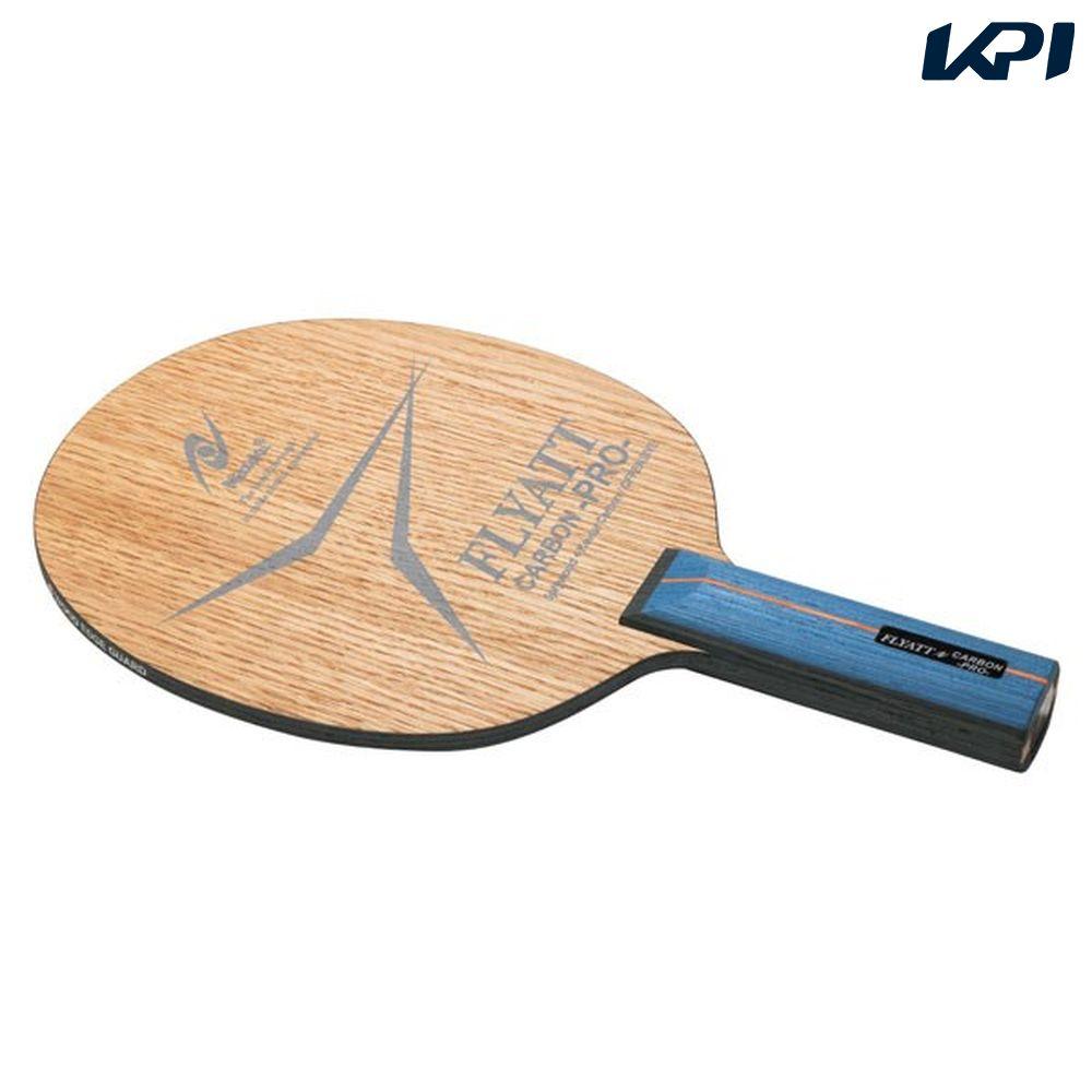 【全品10%OFFクーポン対象】Nittaku(ニッタク)[フライアットカーボンプロ NC0370]卓球ラケット