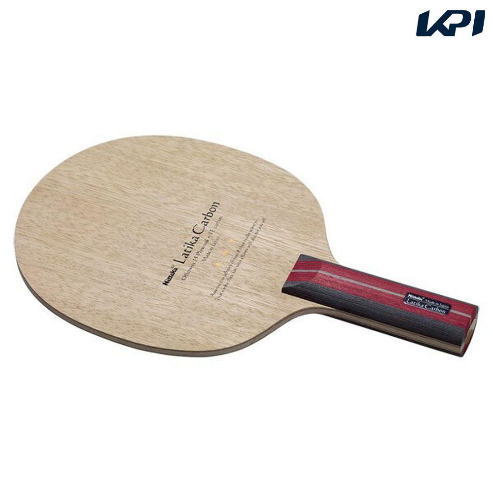 『10%OFFクーポン対象』Nittaku(ニッタク)[ラティカカーボン ST NC0400]卓球ラケット