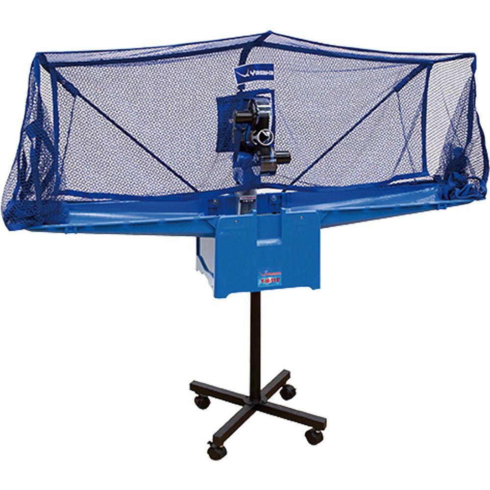 【全品10%OFFクーポン対象】ヤサカ Yasaka 卓球設備用品 卓球ロボット Y-M-11α ボール循環式 K214