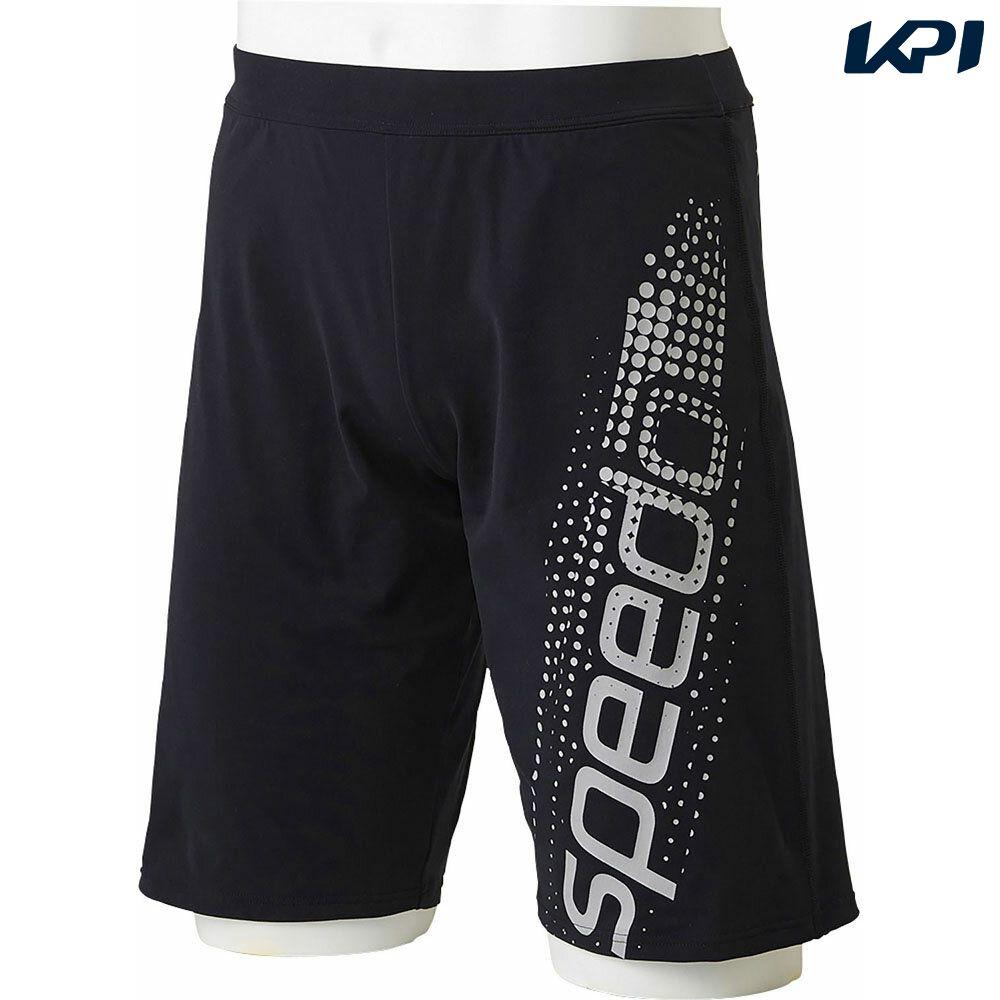 da48ed57ae KPItennis: Speed Speedo swimming swimsuit men (swimsuit for the fitness) men's  spats SD86S31-KV | Rakuten Global Market