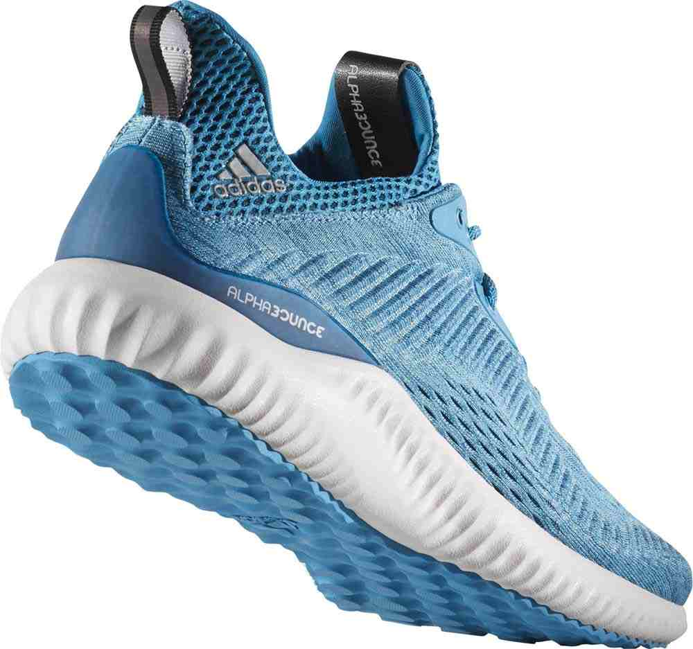 667d12345 KPItennis  Adidas adidas running shoes men Alpha BOUNCE EM (アルファ ...