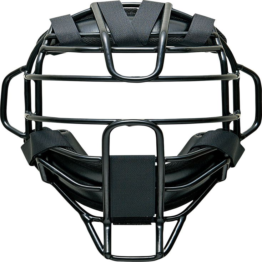 『10%OFFクーポン対象』ゼット ZETT 野球サポーター [硬式野球用マスク] プロステイタス(高校野球対応) BLM1266-1900