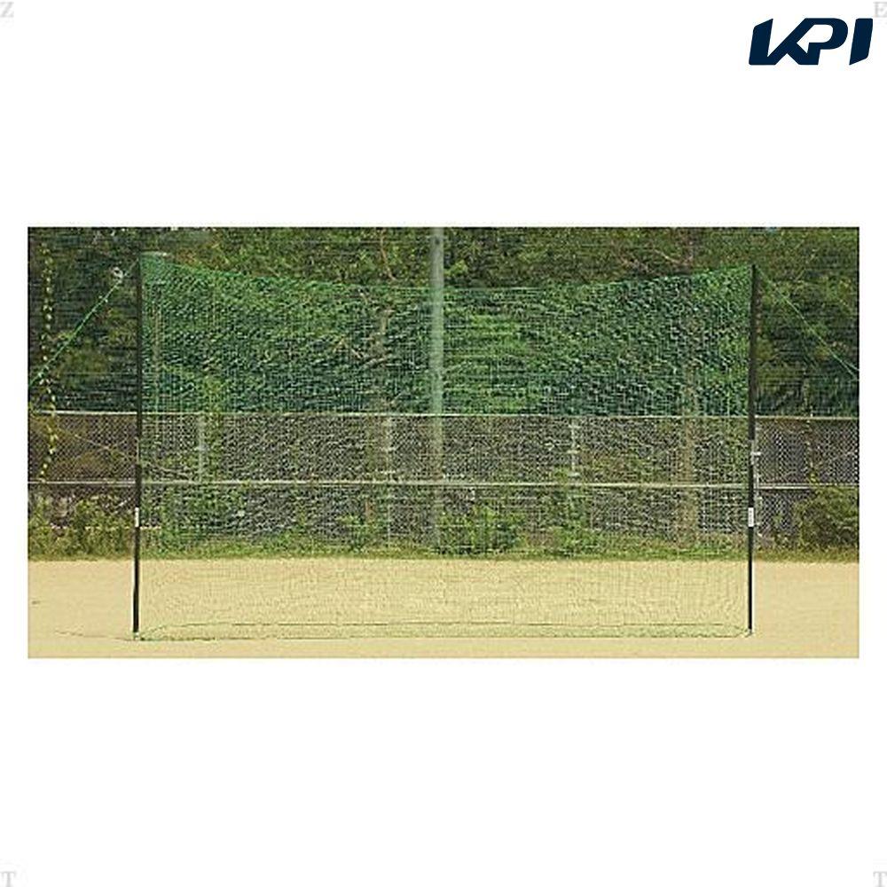 ゼット ZETT 野球その他 野球用バックネット(7x3m)BM9037 BM9037