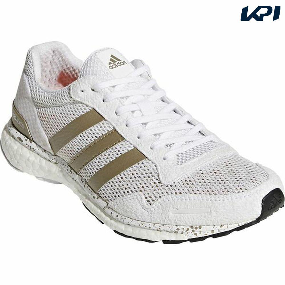 アディダス adidas ランニングシューズ レディース adiZERO japan BOOST 3 アディゼロジャパン ブースト3 BB6409
