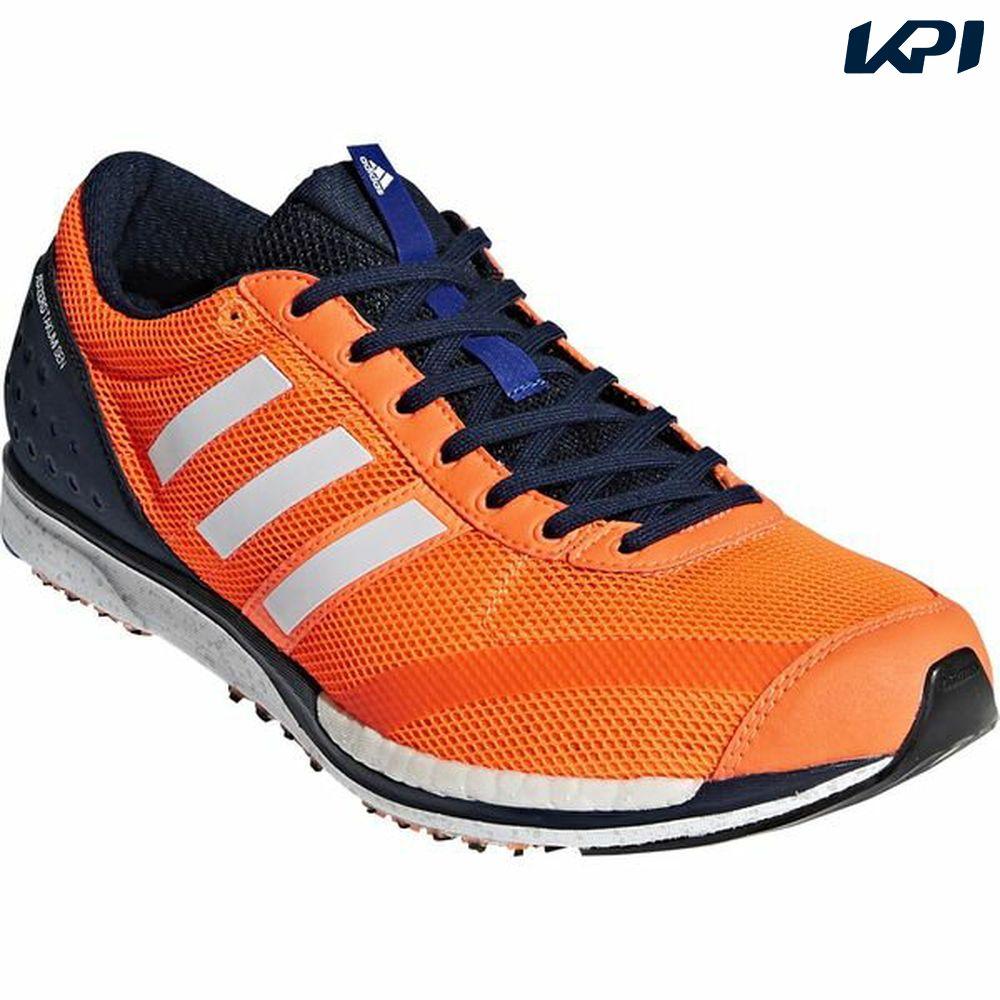 more photos 70368 60e38 KPItennis Adidas adidas running shoes unisex adiZERO takumi sen BOOST 3  アディゼロ 匠戦 boost 3 CM8250  Rakuten Global Market
