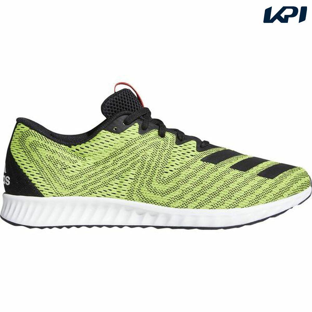 reputable site a5009 ee43a Adidas adidas running shoes unisex Aero BOUNCE PR エアロバウンス PR DA9918
