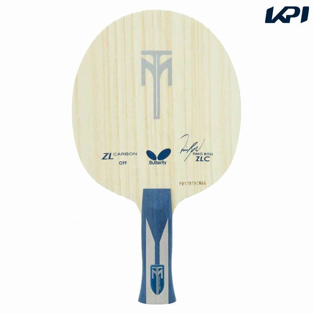 【10%OFFクーポン対象】バタフライ Butterfly 卓球ラケット ティモボル・ZLC・AN 35832