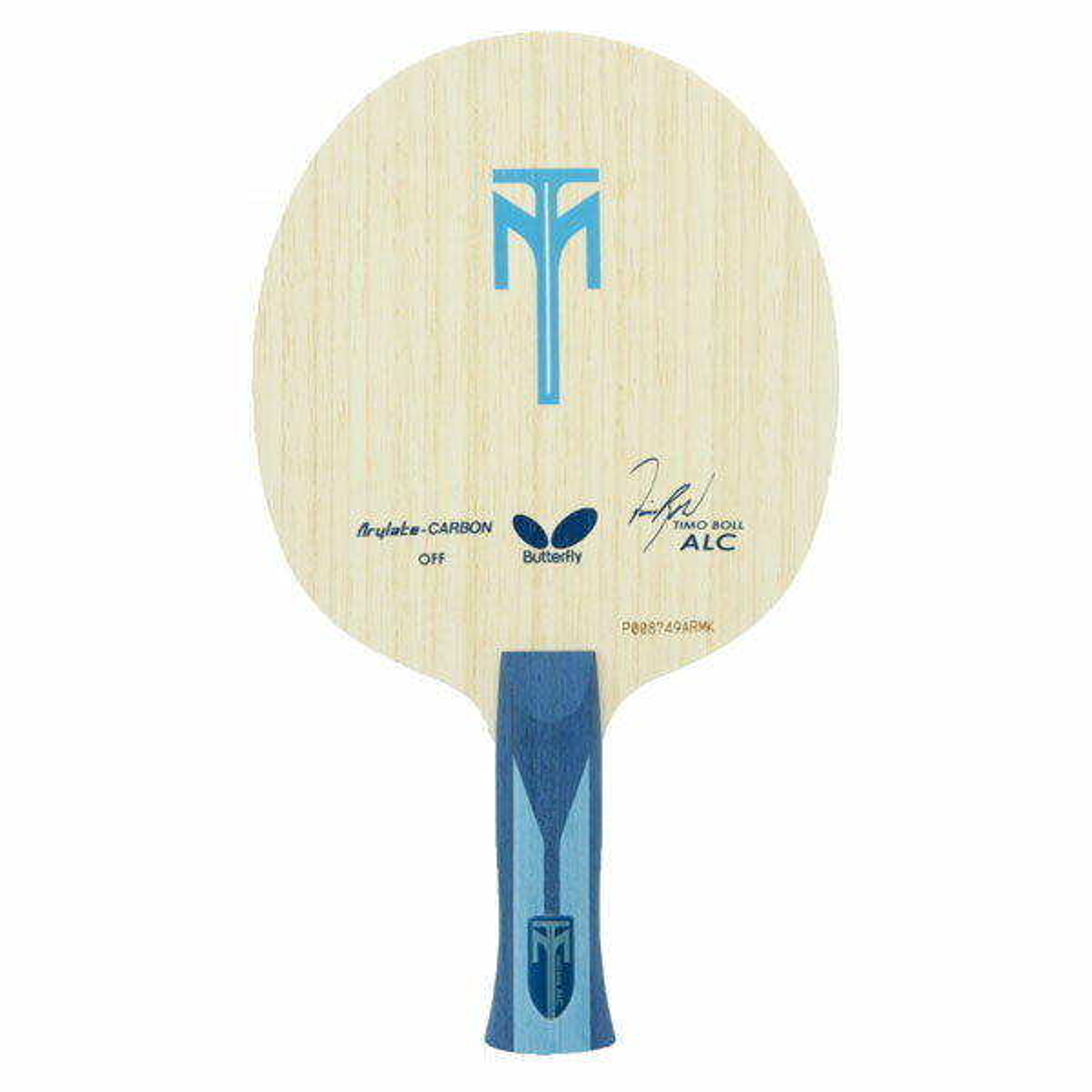 【全品10%OFFクーポン対象】バタフライ 35862 Butterfly Butterfly 卓球ラケット ティモボル・ALC・AN 卓球ラケット 35862, SEAS:bb99c65d --- sunward.msk.ru