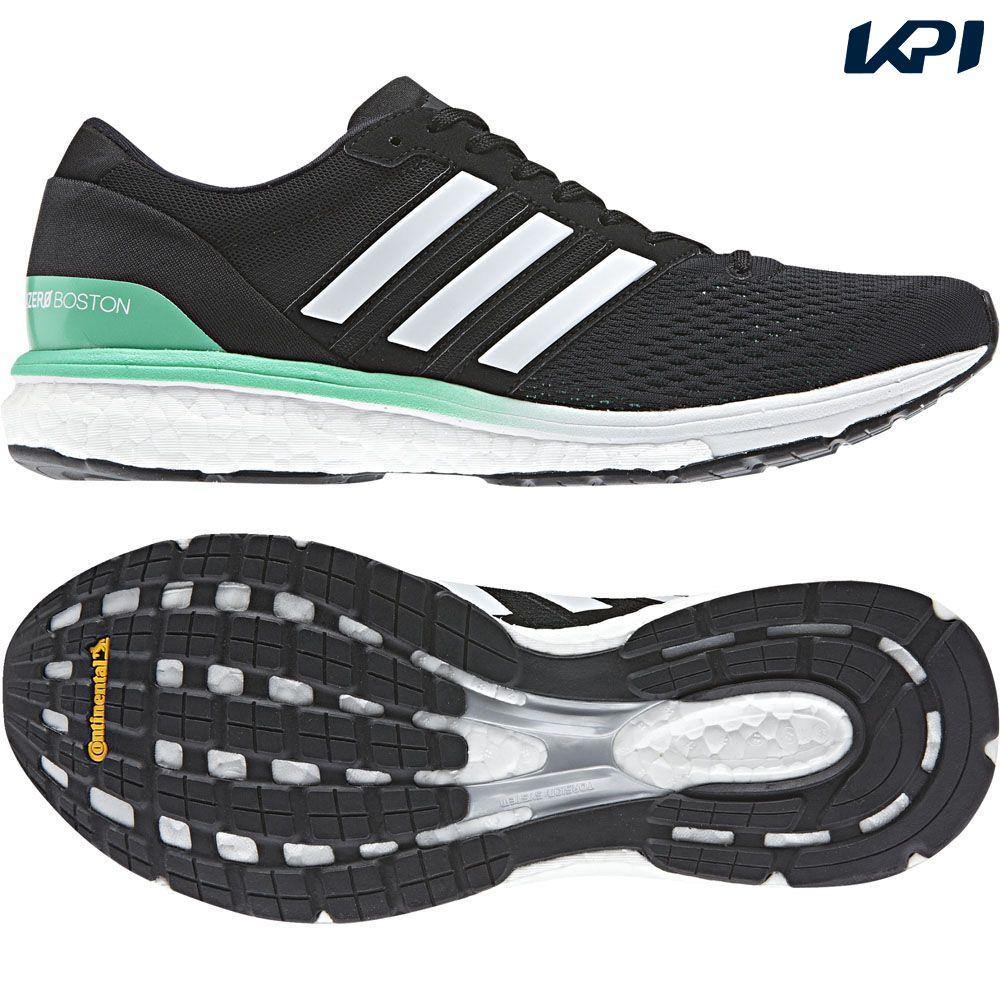 アディダス adidas ランニングシューズ レディース adiZERO boston BOOST 2 W アディゼロボストン ブースト 2 W BB6421