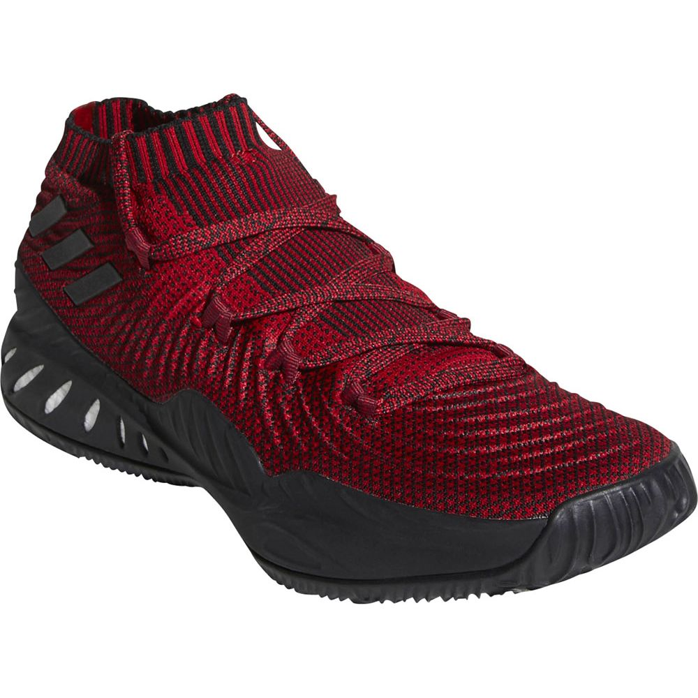 sale retailer 04eeb 2d627 ... norway adidas adidas basketball shoes men crazyexplosive low 2017 pk  cq0440 66ea8 16d92