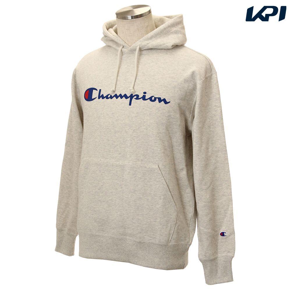 【全品10%OFFクーポン対象】チャンピオン Champion カジュアルウェア ユニセックス PULLOVER HOODED SWEATSHIRT C3-J117-810 2018FW