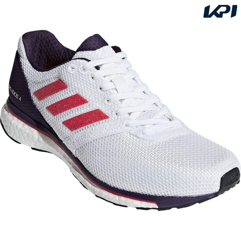 new products c33eb f6e60 Adidas adidas running shoes Lady's adizero Japan 4 B37375
