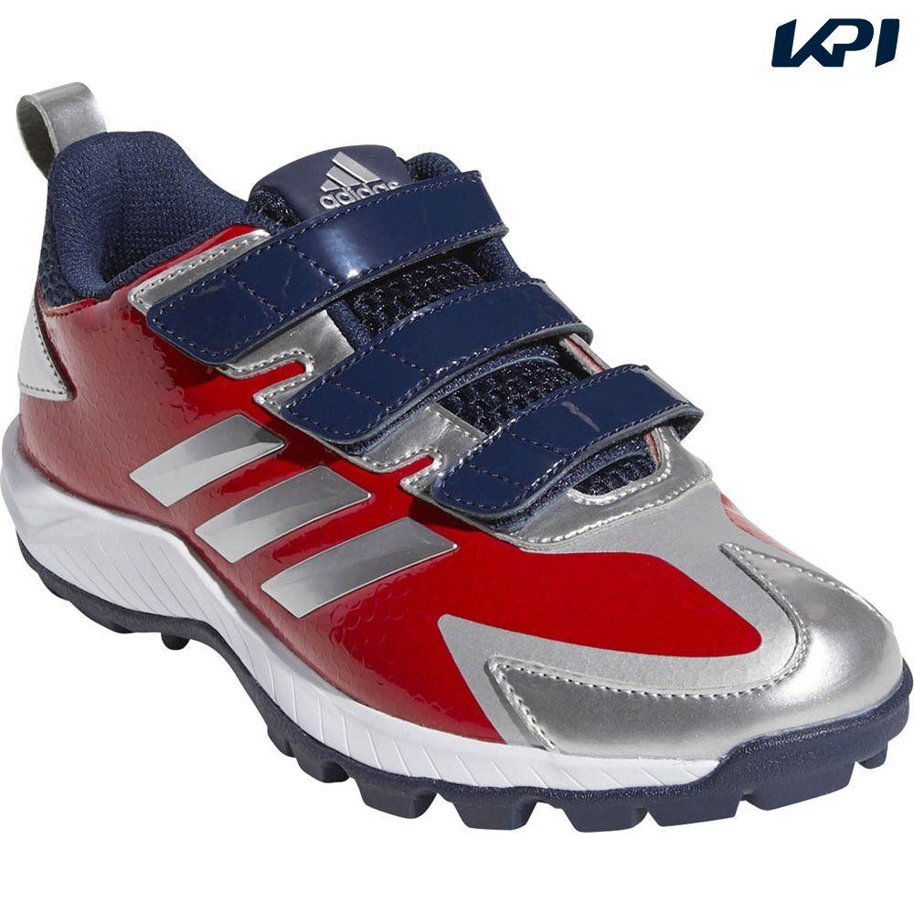 【全品10%OFFクーポン対象】アディダス adidas 野球スパイク ジュニア アディピュア TR K DB3475
