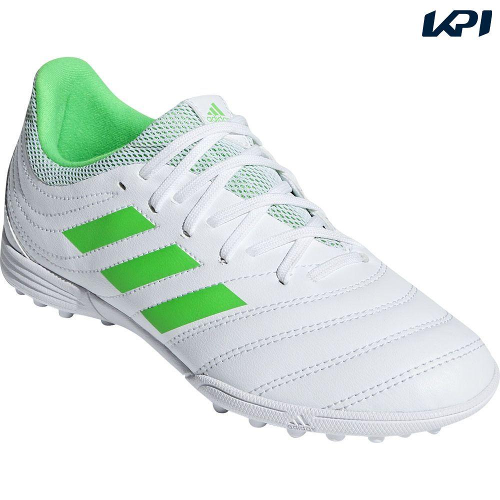 【全品10%OFFクーポン対象】アディダス adidas サッカースパイク ジュニア コパ 19.3 TF J D98086