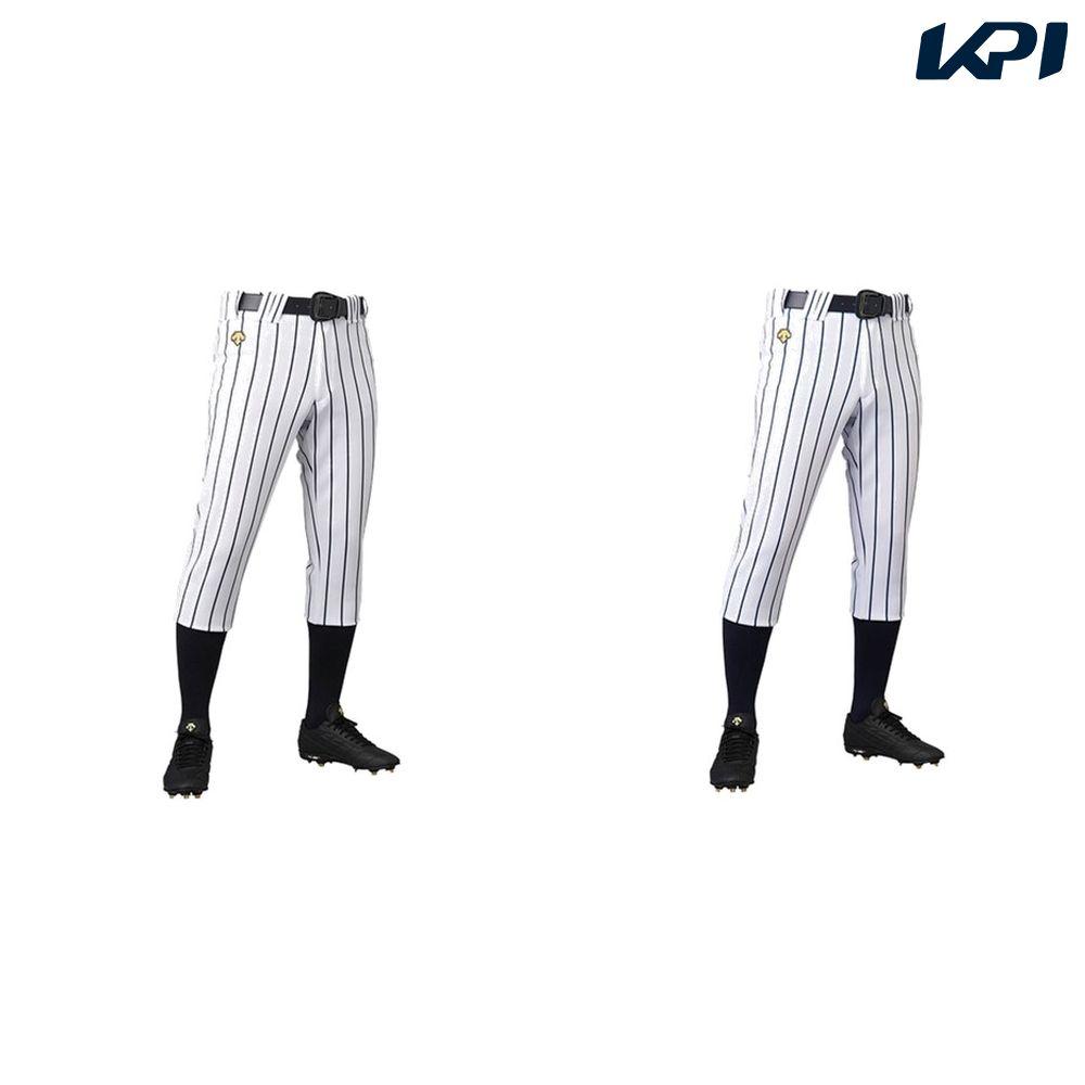【全品10%OFFクーポン対象】デサント DESCENTE 野球ウェア メンズ ユニフィットパンツ DB6010P 2019FW