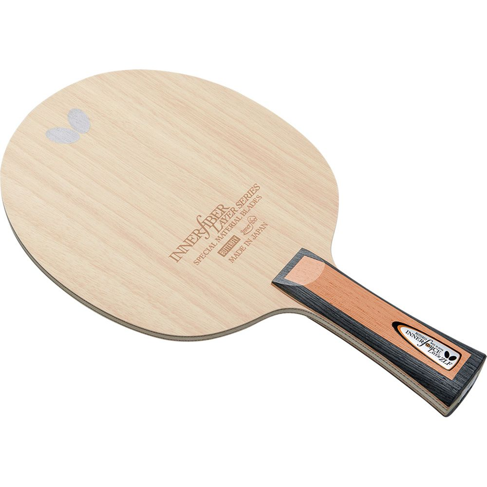 【送料無料】 【全品10%OFFクーポン】バタフライ Butterfly 卓球ラケット インナーフォース レイヤー ZLF - FL BUT36851