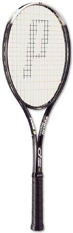 """Tennis racket """"correspondence"""" (only as for the frame) soft Prince (prince) オースリースピードポートハイブリッドツアー V (O3 SPEEDPORT HYBRID TOUR V)"""