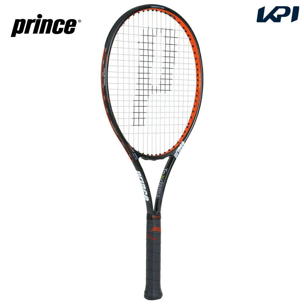 【10000円以上で1000円引クーポン対象】Prince(プリンス)「TOUR PRO 100T XR(ツアープロ100T XR) 7T40K」硬式テニスラケット