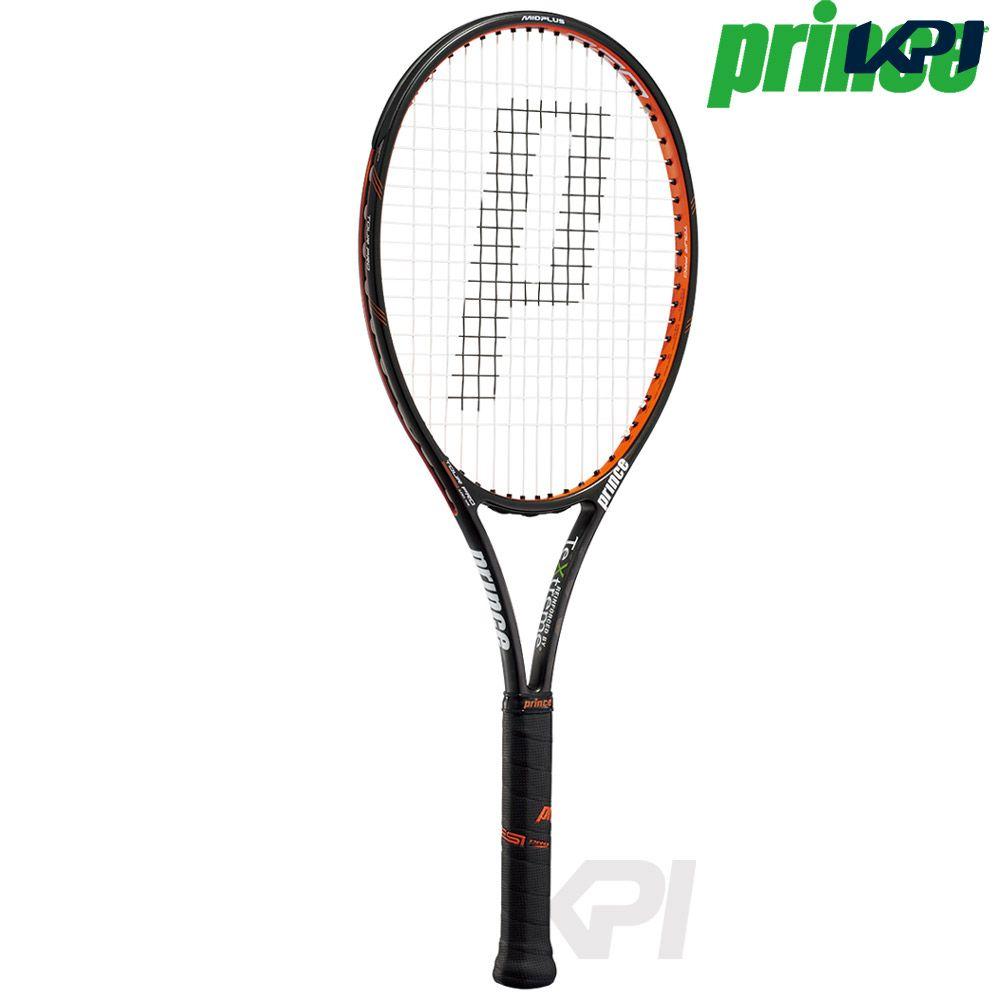 【全品10%OFFクーポン】Prince(プリンス)「TOUR PRO 100XR(ツアープロ100XR) 7TJ016」硬式テニスラケット(スマートテニスセンサー対応)