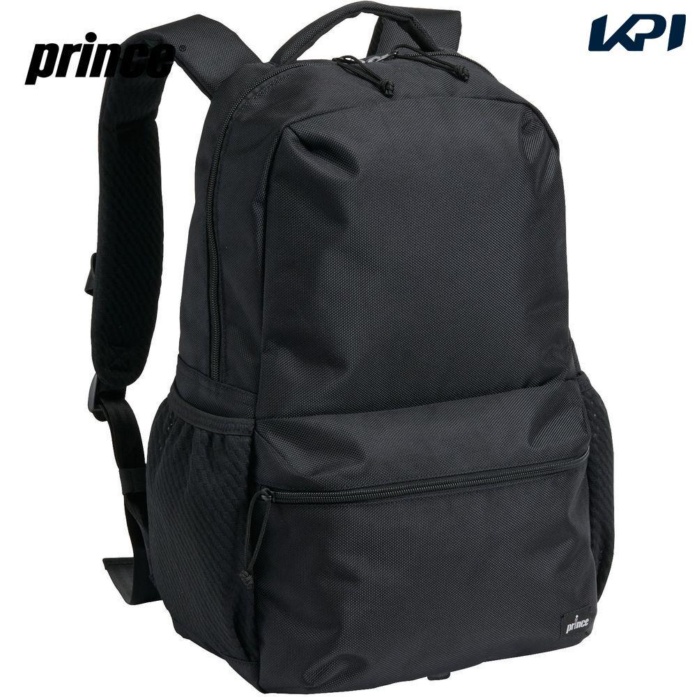 全品10%OFFクーポン~9 26 プリンス Prince テニスバッグ BK バックパック ケース BK043 SERIES メーカー公式 日本メーカー新品