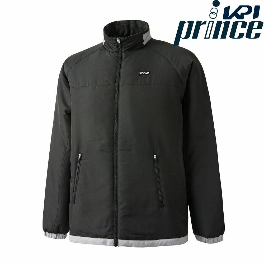 【1/1 0:00~販売開始】プリンス Prince テニスウェア ユニセックス 中綿ジャケット WU8800 2018FW
