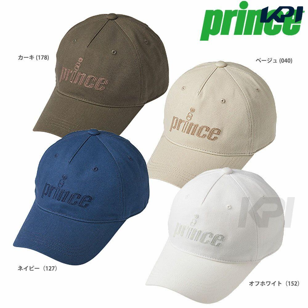 【全品10%OFF&最大4000円クーポン~9/12】Prince(プリンス)[アメリカンキャップ PH576 PH576]テニス帽子
