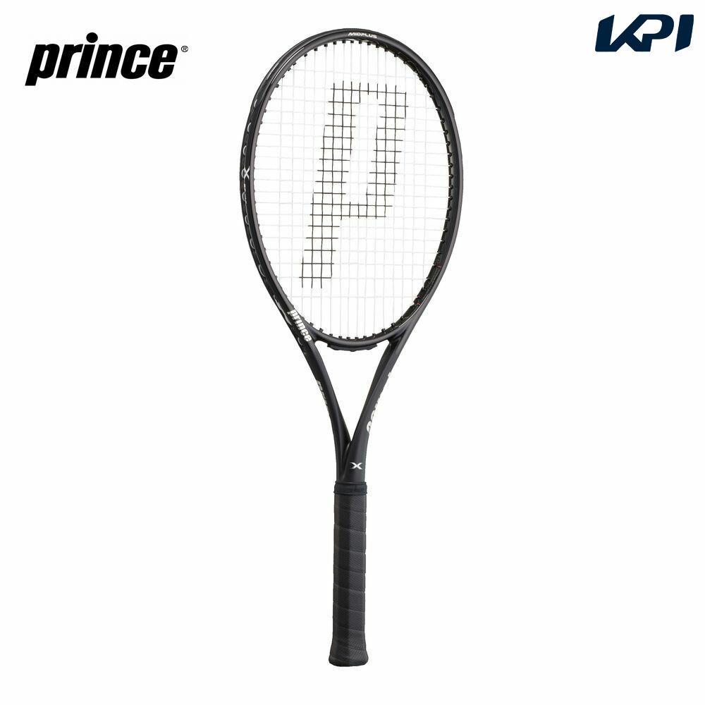 【10000円以上で1000円引クーポン対象】プリンス Prince テニス硬式テニスラケット X 97 TOUR エックス97ツアー 7TJ094