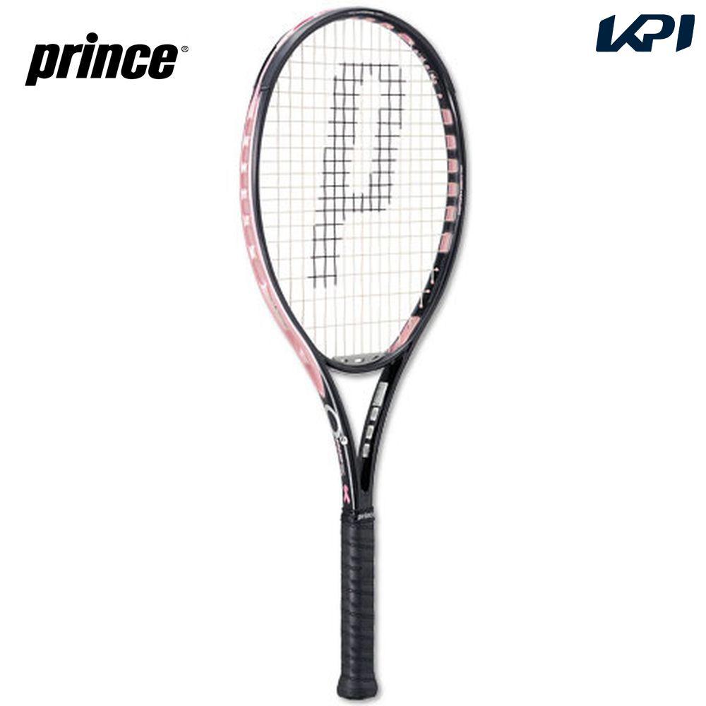 プリンス Prince テニス硬式テニスラケット O3 SPEED PORT PINK OS スピードポートピンク 7TY69