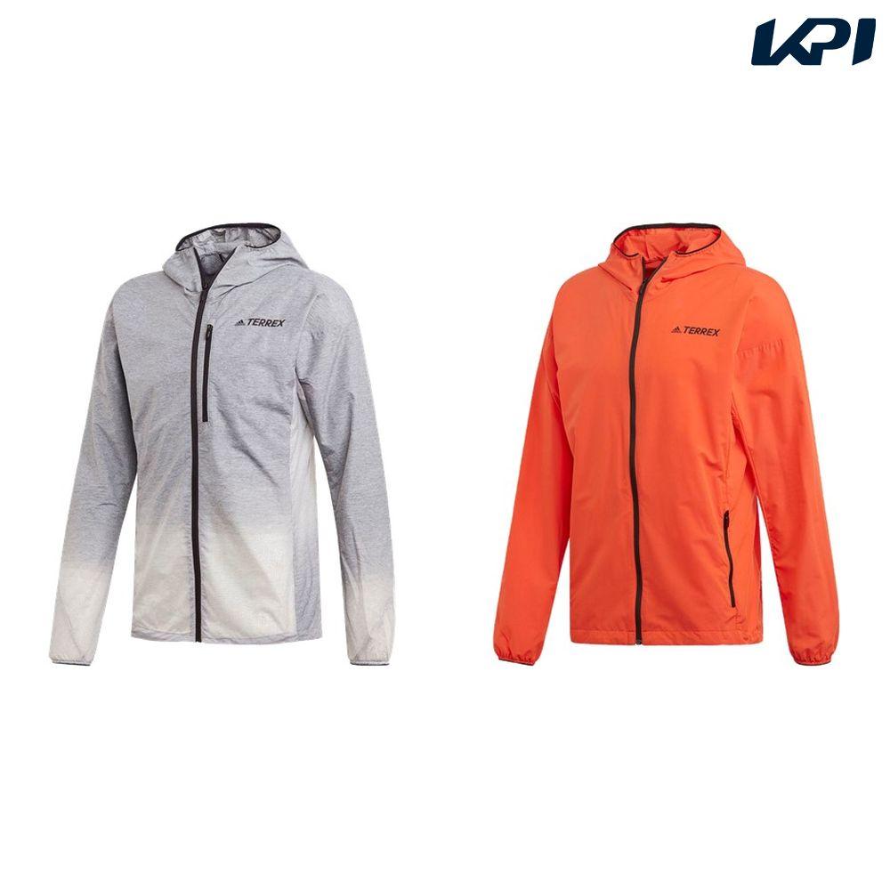 Adidas adidas outdoor wear men Outdoor Agravic Windweave Jacket FSX28 2019SS
