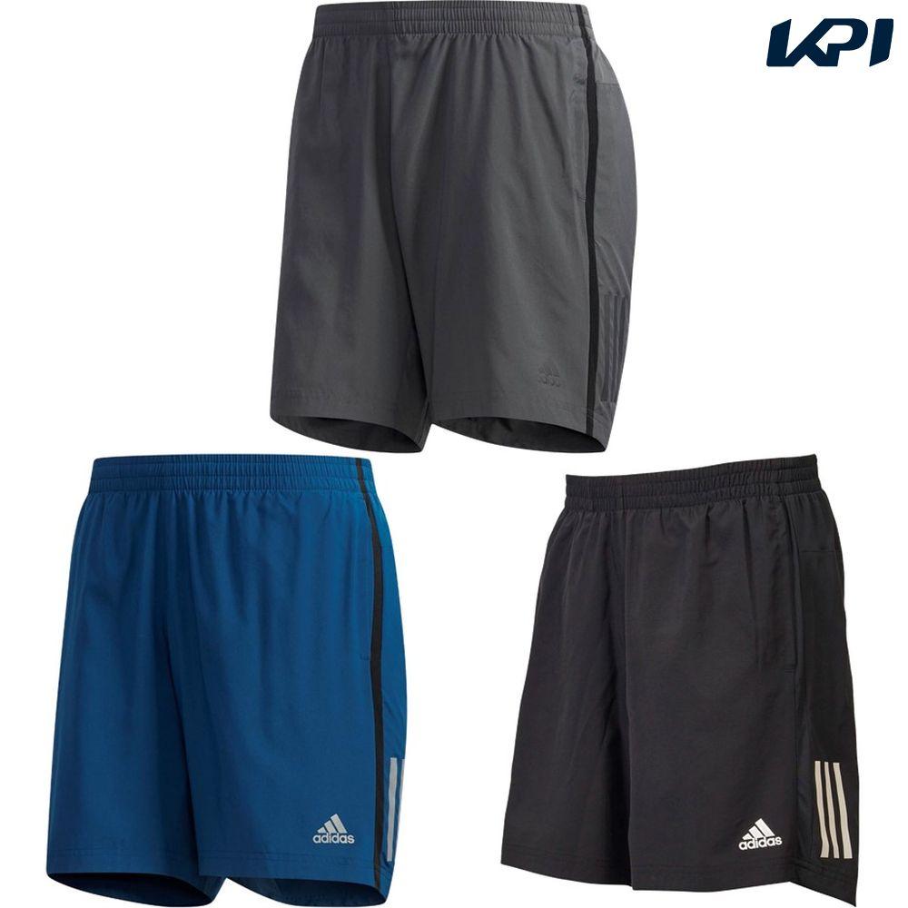 Adidas adidas running wear men RESPONSE shorts FYR32 2019SS [post mailing service correspondence]
