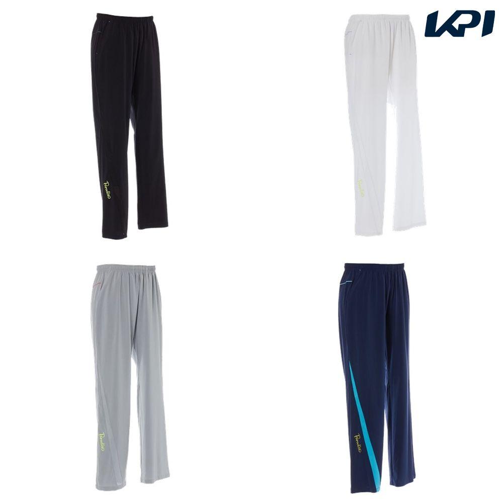 【全品10%OFFクーポン対象】パラディーゾ PARADISO テニスウェア メンズ パンツ NCM02P 2019SS