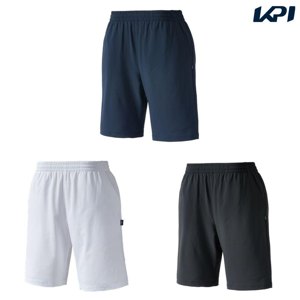 【全品10%OFFクーポン対象】プリンス Prince テニスウェア メンズ ハーフパンツ WU9200 2019SS