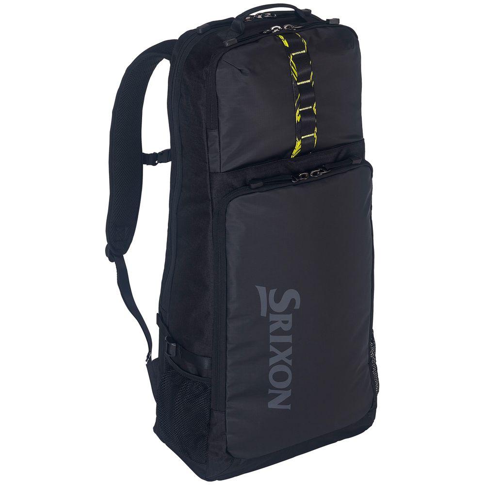 スリクソン SRIXON テニスバッグ・ケース ラケットバッグ(ラケット2本収納可) SPC-2910【2019春ダンロップ・スリクソンフェスタ】