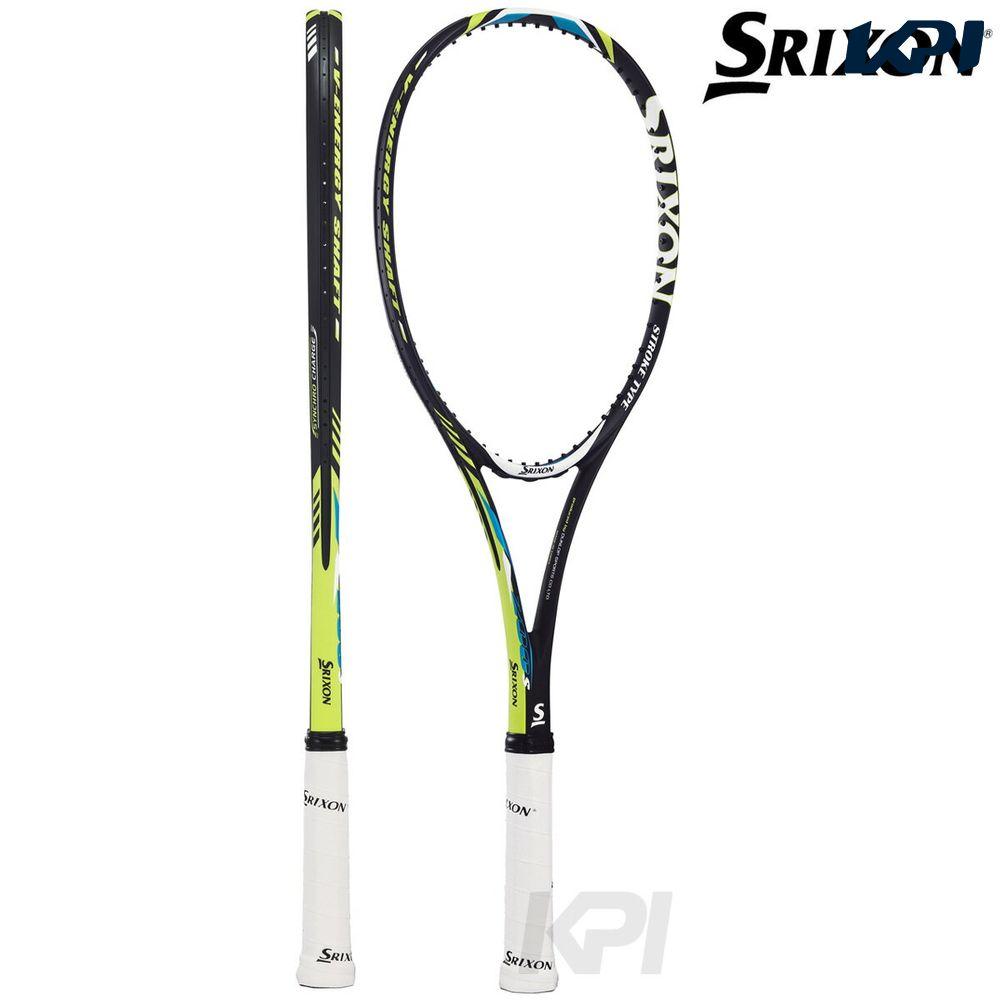 SRIXON(スリクソン)「SRIXON X 200S(スリクソン X 200S) SR11704」ソフトテニスラケット エントリーでTシャツプレゼント
